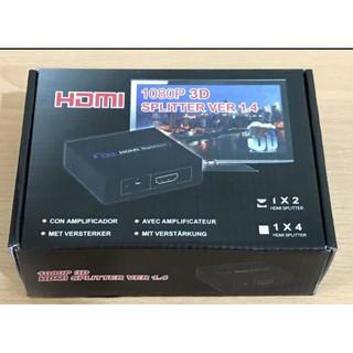 HDMI Splitter 2 Port